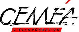 Logo CEMEA. transparent - copie