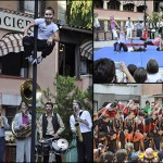Stage de Cirque 2016