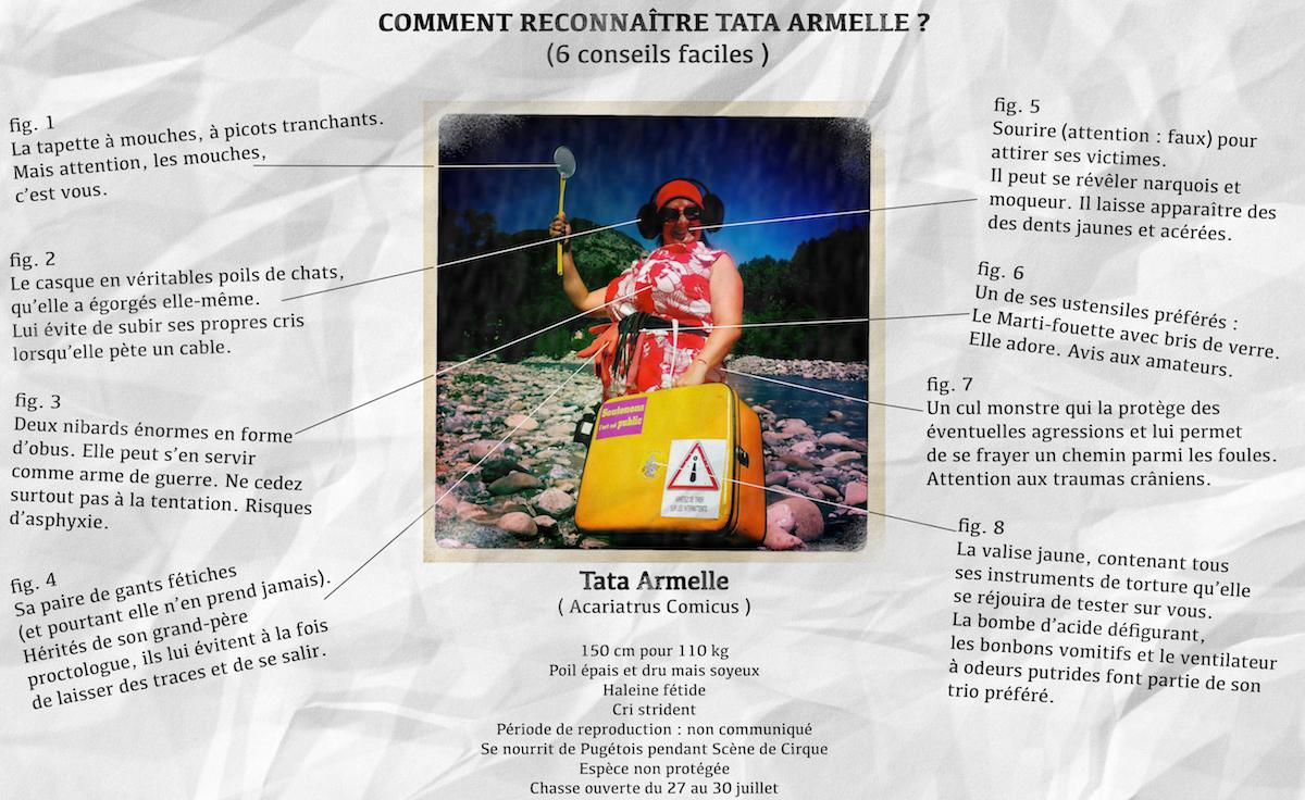 Avis de catastrophe pas naturelle - Communiqué de la Préfecture des Alpes Maritimes